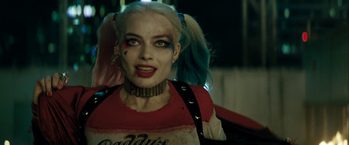 Suicide Squad fondo de pantalla called Margot Robbie as Harley Quinn