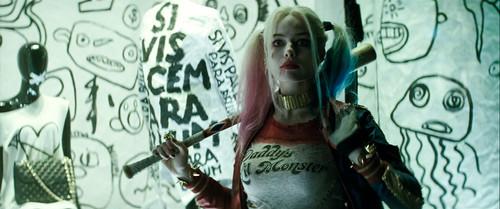Margot Robbie As Harley Quinn Wallpaper: Suicide Squad Images Margot Robbie As Harley Quinn HD