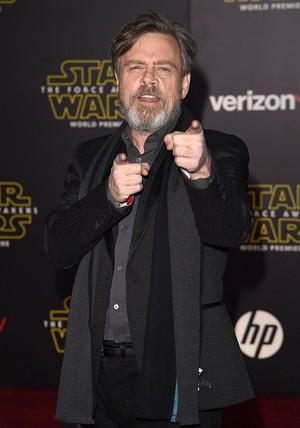 Mark Master Jedi