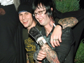 Matt and Jimmy - avenged-sevenfold photo