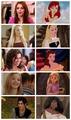 Mean Girls -- my Disney Cast - disney-princess photo