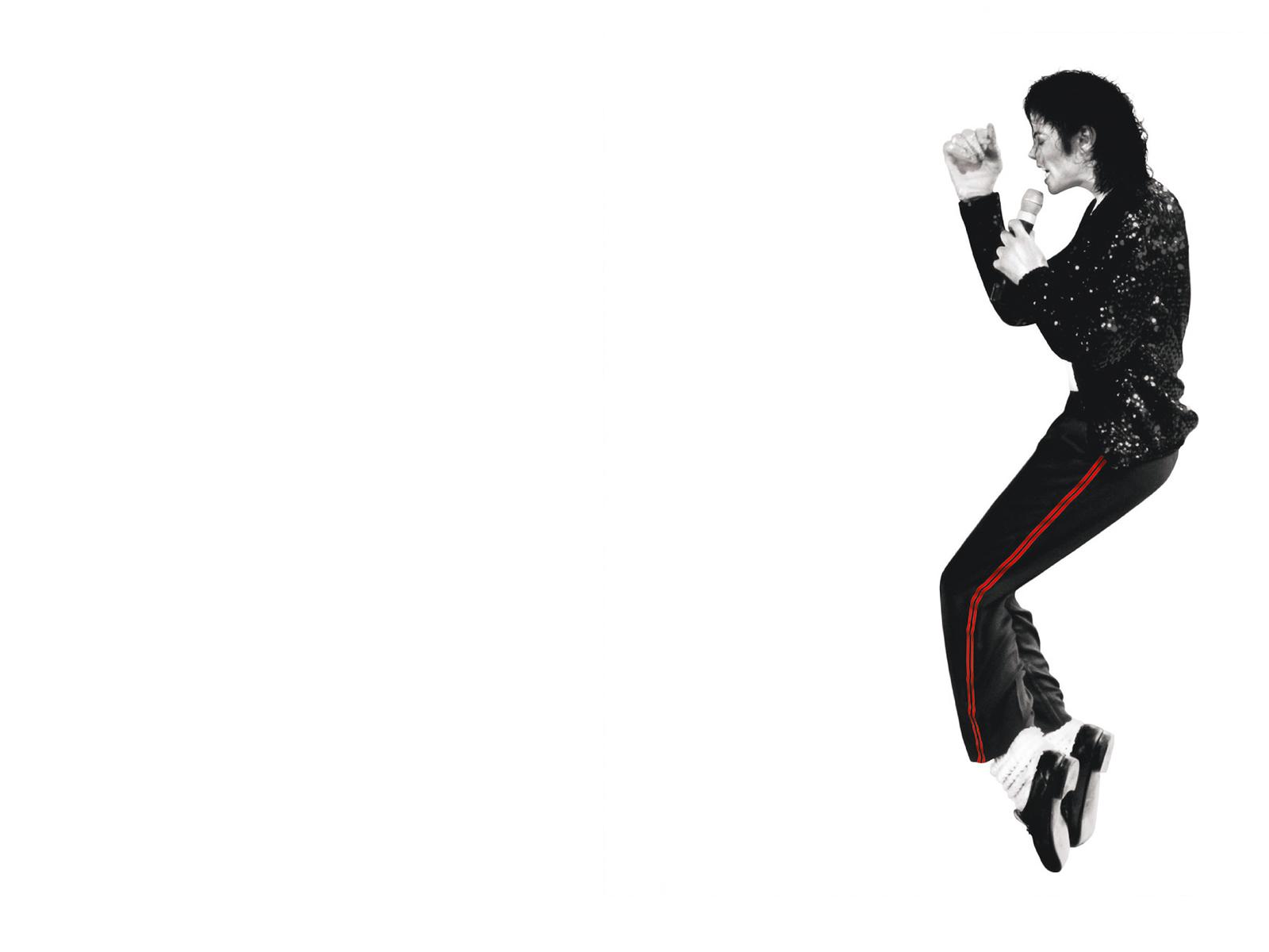 Michael Jackson Dancing 壁纸