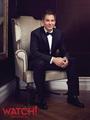 Michael Weatherly - michael-weatherly photo