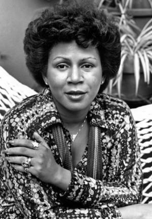 Minnie Julia Riperton-Rudolph-Minnie Riperton (November 8, 1947 – July 12, 1979)