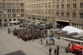 Mockingjay pt.2 - Behind Scenes - the-hunger-games photo