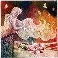 Mother Hulda - fairy-tales-and-fables fan art