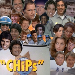 My CHiPs collage