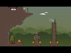My Super Meat Boy Screenshots