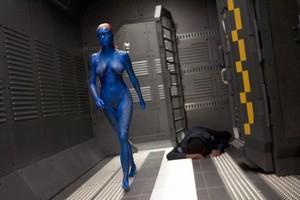 Mystique Forever - The Best Mystique - Rebecca Romijn