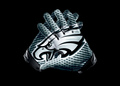 NFL 2012 Eagles VaporJet2Glove original - paramore photo