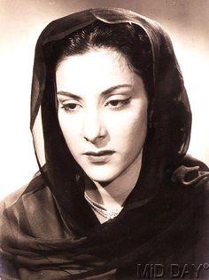 Nargis Dutt (1 June 1929 – 3 May 1981)