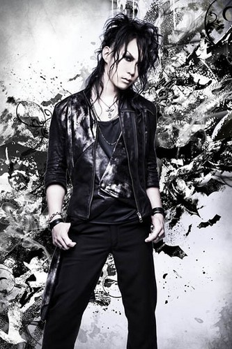 Nocturnal Bloodlust fond d'écran containing a well dressed person, a business suit, and an outerwear titled Natsu