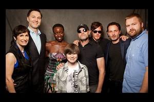 New York Comic-Con ~ 2012