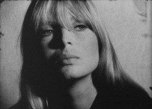 Nico-Christa Päffgen ( 16 October 1938 – 18 July 1988)