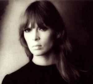 Nico-Christa Päffgen ( 16 October 1938 – 18 July 1988)