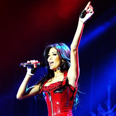 Nicole Fan Art - Nicol... Nicole Scherzinger Fansite