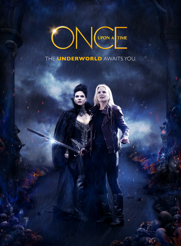 Once Upon A Time wallpaper with a concert titled OUAT Season 5