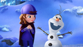 Olaf on Sofia the First