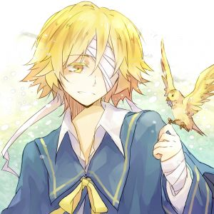 Vocaloid Oliver wolpeyper with anime called Oliver