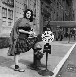 Oona O'Neill Chaplin (May 14, 1925 – September 27, 1991)