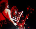 Paul and Ace (NYC) March 21, 1975 (Beacon Theater-Dressed To Kill tour)   - kiss photo