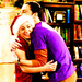 Penny and Sheldon - penny icon