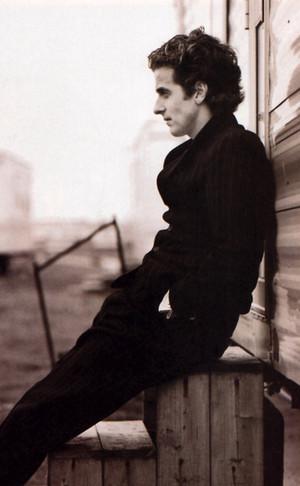 Peter Capaldi ♥