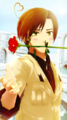 Please Come With Me. South Italy. - hetalia fan art