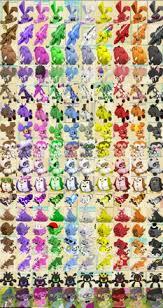 Plushie Collection Sheet