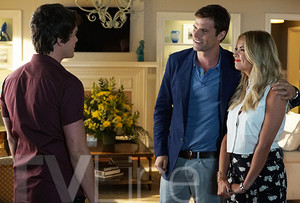 """Pretty Little Liars """"Charlotte's Web"""" (6x12) promotional picture"""