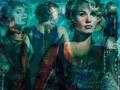 Rebecca Romijn - The Best Mystique - Fan art