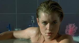 Rebecca Romijn in Femme Fatale Movie