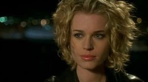 Rebecca Romijn in Femme Fatale Movie