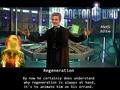 Regeneration - doctor-who fan art