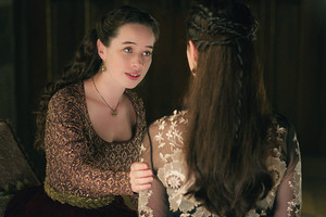 "Reign ""Our Undoing"" (3x08) promotional picture"