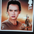 Rey stamp