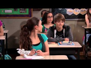 Riley looks back at Farkle