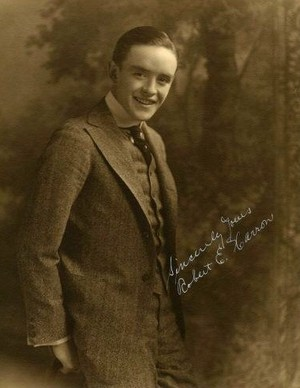 "Robert Emmett ""Bobby"" Harron (April 12, 1893 – September 5, 1920)"