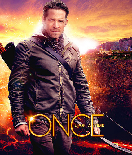 Ouat Wallpaper: Once Upon A Time Images Robin Hood Wallpaper And