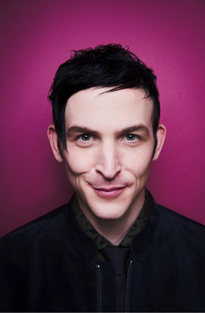 Robin Lord Taylor ~ TV Guide Magazine
