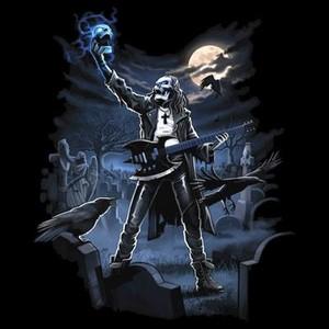 Rockin Ritual
