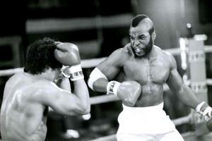 Rocky vs Clumber Lang