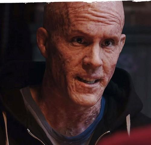 Deadpool (2016) fondo de pantalla called Rotten Avocado? - Total Film Magazine