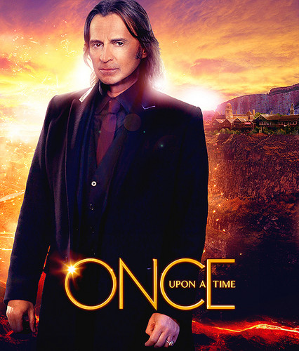 Ouat Wallpaper: Once Upon A Time Images Rumple Wallpaper And Background