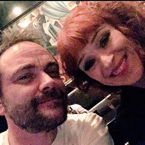 Ruth and Mark Sheppard