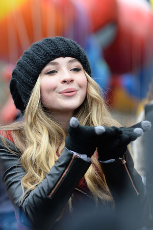 Sabrina Carpenter 22
