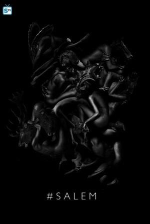 Salem - Season 3 - Poster