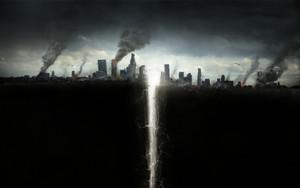 San Andreas Movie achtergrond 2