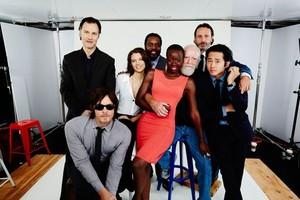 San Diego Comic-Con ~ 2013