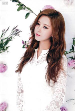 """Seohyun*""""˜˜""""*°•.ƸӜƷ"""